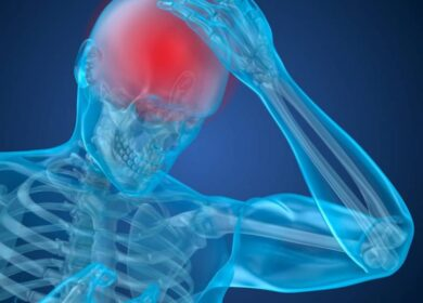 Brain concussion can be diagnosed by blood testing